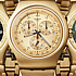 Gold Watches by Swatch