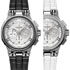 A novelty from Concord watch company � the Chronograph Black & White