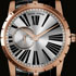 New models Excalibur by ROGER DUBUIS at SIHH 2012