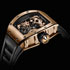 RM 057 Dragon-Jackie Chan Tourbillon Watch by Richard Mille at the SIHH 2012