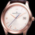 New Version of Master Control Watch by Jaeger-LeCoultre at the SIHH 2012