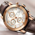 BaselWorld 2012: Elegance Chronograph GMT Watch by Century