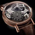 New Version of Tradition 7047 Fusee Tourbillon Watch by Breguet at BaselWorld 2012