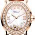 Baselworld 2012: Happy Sport Oval Watch by Chopard