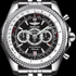 Bentley SuperSports Watch by Breitling at the BaselWorld 2012