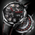 BaselWorld 2012: Baccara Watch by Cristophe Claret