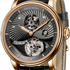 TE8 Tourbillon Watch by Arnold & Son at BaselWorld 2012