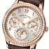 Replenishment of women's collection Ladies First by Patek Philippe