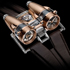 Baselworld 2012: MB&F – HM4 Thunderbolt RT