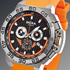 BaselWorld 2012: New Splash Gent Watch by Doxa