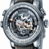 Hornet World Timer Skeleton Watch by Arnold & Son at BaselWorld 2012