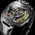BaselWorld 2012: UR-110 ST Watch by Urwerk