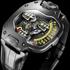 BaselWorld 2012: UR-110 ST Watch by Urwerk