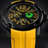 Steelcraft - Brazilian concept at BaselWorld 2012