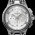 BaselWorld 2012: Concord Presents C2 Chronograph Black & White Watch