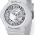 BaselWorld 2012: Casio presents Baby-G watches with crystal hour indexes and luminous hands