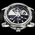 New MECANOGRAPH Watch by Louis Moinet