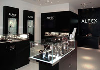 Alfex salon