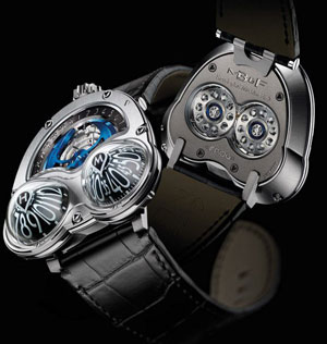 MB&F HM3 FROG