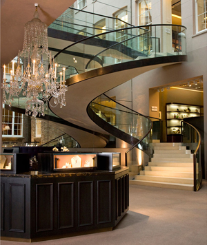 salon Asprey London