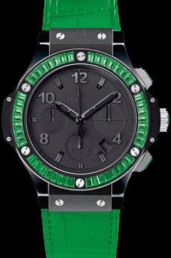 часы Hublot Big Bang Tutti Frutti