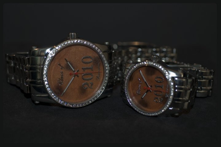banneker watches