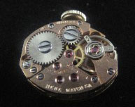 HEBE watch mechanism
