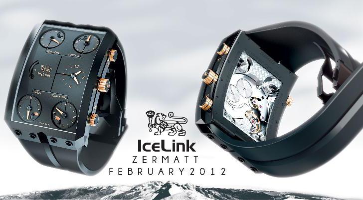 советуют часы icelink zermatt того, если наносите