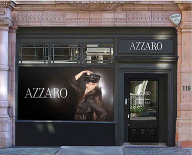 salon Azzaro