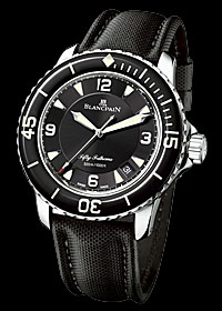 ���� Blancpain Fifty Fathoms
