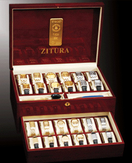 Zitura watches