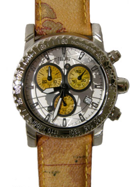 Alviero Martini 1a Classe - automatic watch