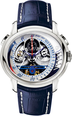 Audemars Piguet Millenary Maserati MC12 Tourbillon Chronograph 26069PT.OO.D028CR.01