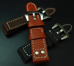 Praesto watch straps