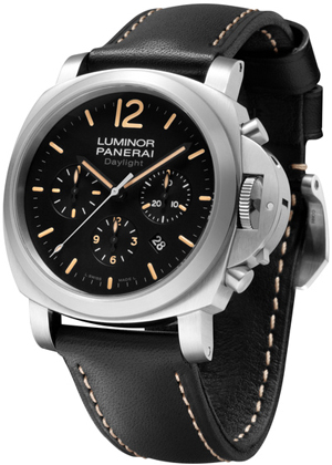Panerai Luminor Chrono Daylight PAM 356