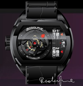 Rodolpe Watch