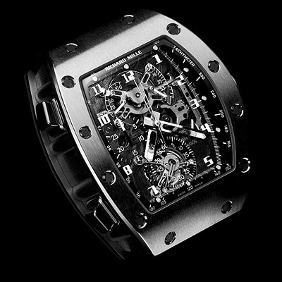 Richard Mille guarantees perfection of its watches for five years ahead