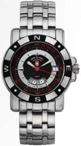 Grenadier GMT