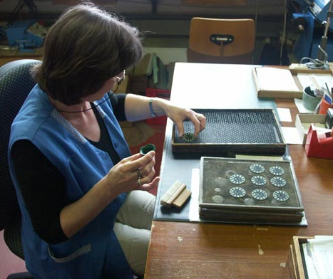Bethge & Soehne watch creating