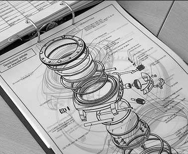 Panerai watch schematic image