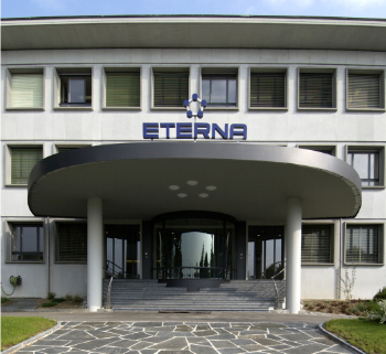 Eterna manufactory