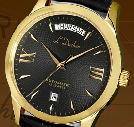 L'Duchen Watch