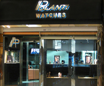 Polanti boutique
