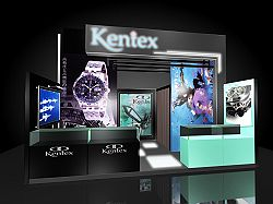 salon Kentex