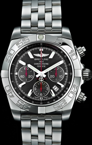American Tribute Limited Edition by Breitling