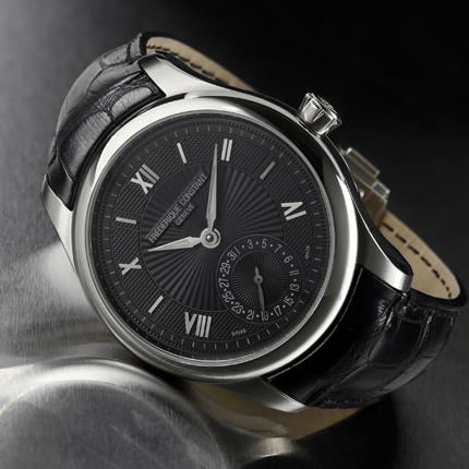 Maxime Manufacture Automatic Silicium Limited Edition by Frederique Constant