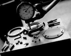 U-Boat watch creating