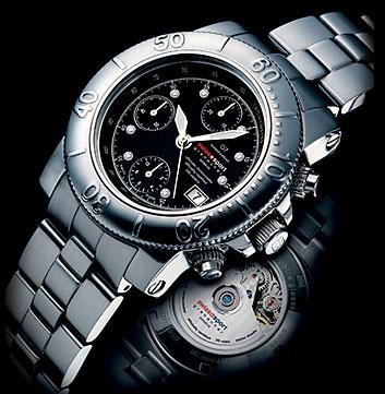 Grenacher Geneve Watches