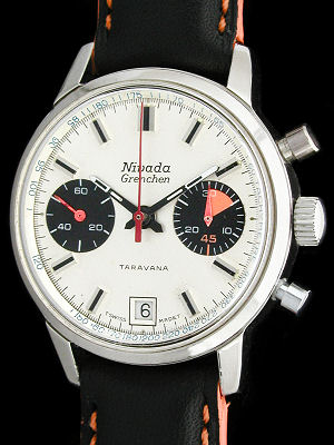 Nivada watch