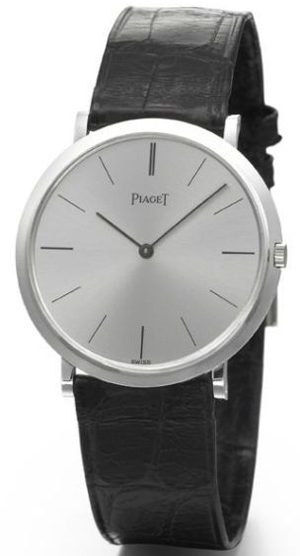 Piaget Altiplano Ultra-Thin калибр 430Р (Ref: G0A30020)